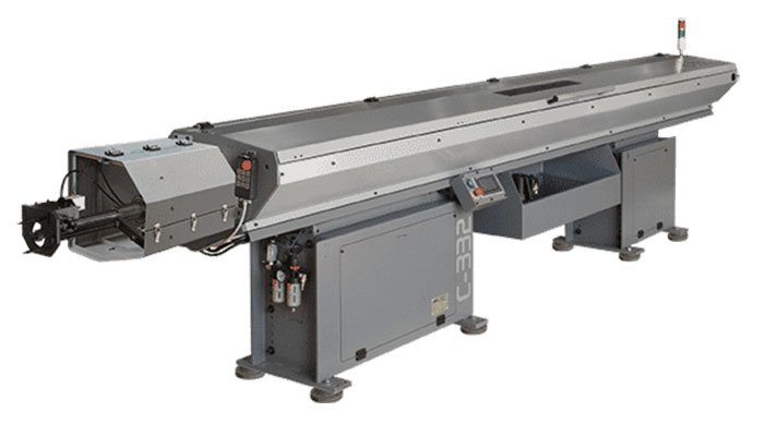 Cincom Bar Loaders